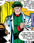 Von Kimmer (Earth-616) from Tales of Suspense Vol 1 72 001