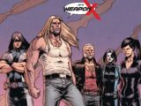 Weapon X-Force (Earth-616)/Gallery