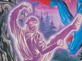White Ninja (Earth-616)