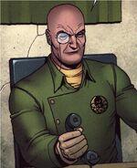 Wolfgang von Strucker (Earth-616) from Wolverine Origins Vol 1 19 001