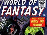 World of Fantasy Vol 1 2