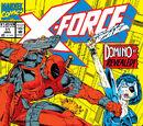 X-Force Vol 1 11