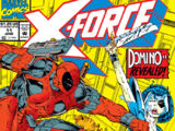 X-Force Vol 1 11