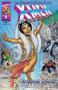 X-Men The Hidden Years Vol 1 6