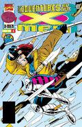 Adventures of the X-Men Vol 1 8