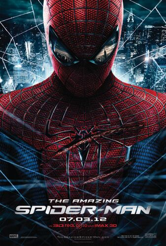 The Amazing Spider - Man man 3 full movie in hindi hd download