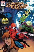 Amazing Spider-Man Vol 5 25