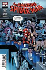Amazing Spider-Man Vol 5 7