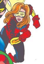 Angelica Jones (Earth-98105) Amazing Spider-Man Vol 1 439