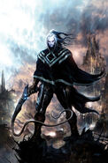 Annihilation Conquest - Wraith Vol 1 1 Textless