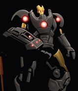 Anthony Stark (Earth-616) from Iron Man Vol 5 4 002