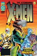 Astonishing X-Men Vol 1 4