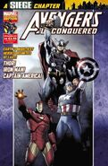 Avengers Unconquered Vol 1 35