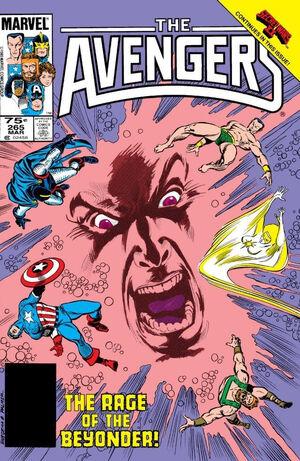 Avengers Vol 1 265
