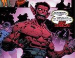 Azazel (Earth-13264) from Marvel Zombies Vol 2 1 0001