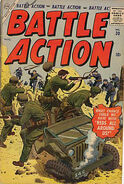 Battle Action Vol 1 30