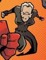 Benjamin Parker (Black Widow) (Earth-615) from Secret Wars Too Vol 1 1