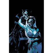 Black Panther Vol 4 41 Textless