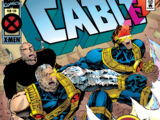Cable Vol 1 20