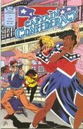Captain Confederacy Vol 1 2