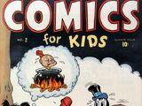 Comics for Kids Vol 1 2