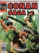 Conan Saga Vol 1 43