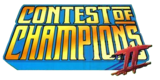 Contest of Champions II Vol 1 Logo