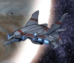 Cool Interstellar Travel Travelship from Guardians of the Galaxy Vol 3 11.NOW
