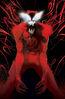 Daredevil Vol 6 8 Carnage-ized Variant Textless
