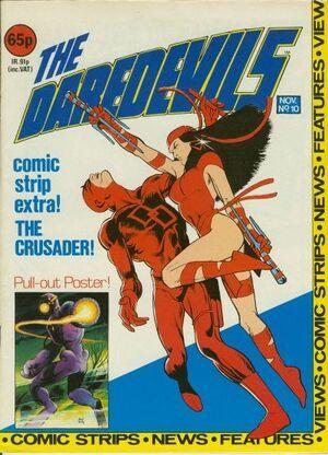 Daredevils Vol 1 10