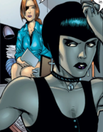 Evangeline Whedon (Earth-616) from X-Treme X-Men Vol 1 42