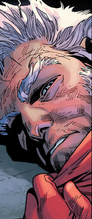 Ezekiel Sims (Earth-4) from Amazing Spider-Man Vol 3 10 002