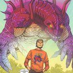 Fred (Fredzilla) (Earth-616) from Big Hero 6 Vol 1 2 0001