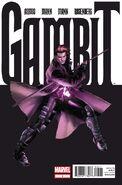 Gambit Vol 5 1