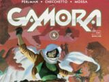 Gamora Vol 1 4