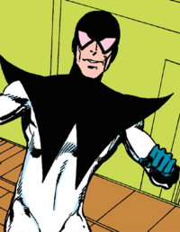 Gardner Monroe (Earth-616) from Alpha Flight Vol 1 12
