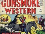 Gunsmoke Western Vol 1 49