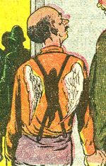Harry Moran (Earth-616) from Marvel Tales Vol 1 133 0001