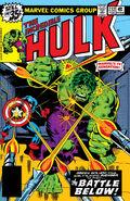 Incredible Hulk Vol 1 232
