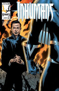 Inhumans Vol 2 11