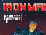 Iron Man: Fatal Frontier Infinite Comic Vol 1 6