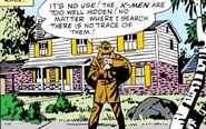 Jason Wyngarde (Earth-616) from X-Men Vol 1 5 002