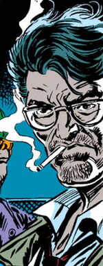 Joseph MacNamara (Earth-616) from Avengers Vol 1 357 0001