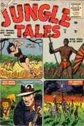 Jungle Tales Vol 1 6