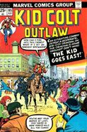 Kid Colt Outlaw Vol 1 185