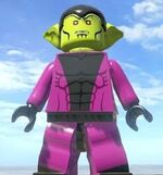 Kl'rt (Earth-13122) from LEGO Marvel Super Heroes 0001