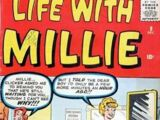 Life With Millie Vol 1 8