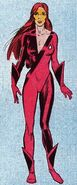 Marie-Ange Colbert (Earth-616) from Official Handbook of the Marvel Universe Vol 2 5 02