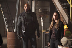 Marvel's Agents of S.H.I.E.L.D. Season 5 7