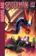 Marvel Age Spider-Man Vol 1 12
